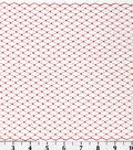 Millinery Nettings Fabric