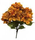 Blooming Autumn 20\u0027\u0027 Hydrangea Bush-Orange