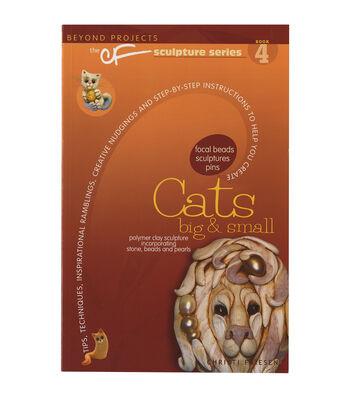 Christi Friesen Cats Big & Small Book