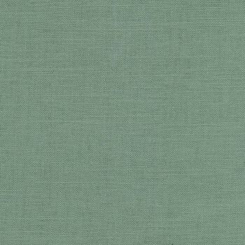 "Signature Series Solid Linen Fabric 54""-Rain"