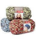 Bernat Soft Boucle Yarn 3 Pack