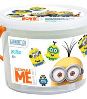 Perler Beads Despicable Me 3 6005 pk Fused Bead Bucket, , hi-res