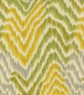 Tommy Bahama Print Fabric 54\u0022-Ebb & Flow/Fossil