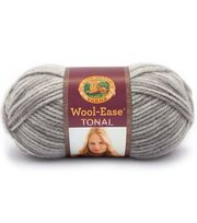 Lion Brand Wool-Ease Tonal Yarn, , hi-res