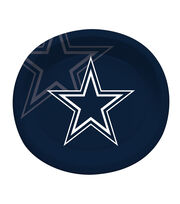 Dallas Cowboys Oval Platter, , hi-res