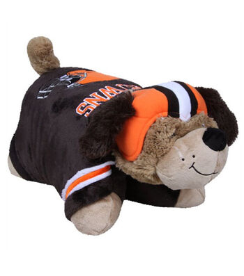 Cleveland Browns Pillow Pet
