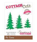 CottageCutz Elites Die-Fir Trees