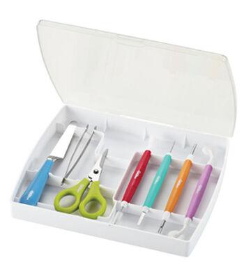 Wilton® Deluxe Gum Paste Tool Set