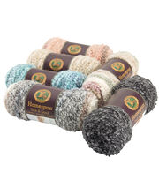 Lion Brand Homespun Thick & Quick Yarn , , hi-res