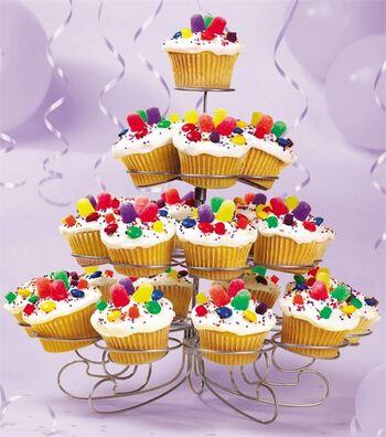 Wilton Cupcakes N' More