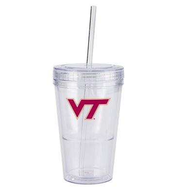 Virginia Tech Hokies 16oz Cup