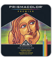 Prismacolor Premier Colored Pencils 48/Pkg, , hi-res