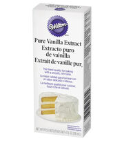 Wilton® Pure Vanilla Extract-4oz., , hi-res