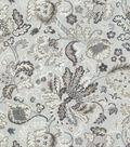 P/K Lifestyles Multi-Purpose Decor Fabric-Conservatory Retold/Sterling