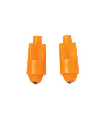 Fiskars® Circle Cutter Replacement Blades-2PK