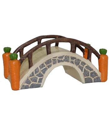 Littles Resin Carrot Bridge