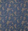 Home Decor 8\u0022x8\u0022 Fabric Swatch-Upholstery Fabric SMC Designs Lampshade River