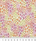 Keepsake Calico™ Cotton Fabric 44\u0022-Waimea Summer