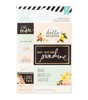 Heidi Swapp Memory Planner Calendar Stickers 2/Sheets, , hi-res