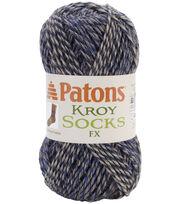Patons Kroy Socks FX Yarn, , hi-res
