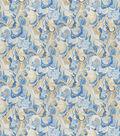 SMC Designs Upholstery Fabric 54\u0022-Challenge/Atlantic