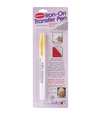 Sulky Iron-on Transfer Pen-1PK