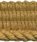 Wav 3/16 3-ply Lip Cord 12yd Camel