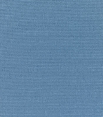 "Sunbrella Outdoor Solid Canvas Fabric 54""-Sapphire Blue"