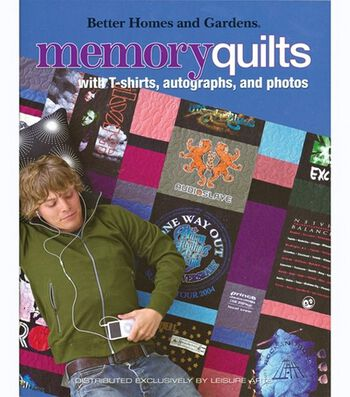 Memory Quilts