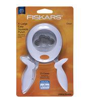 Fiskars Squeeze Punch X-Large Cloud, , hi-res