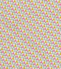 Keepsake Calico™ Cotton Fabric-Spring Meadow Triangles