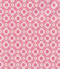 Keepsake Calico™ Cotton Fabric 44\u0022-Joinville Begonia