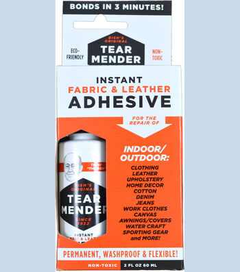 Outdoor Fabric Tear Mender