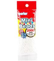 Perler Mini Beads 2000/Pkg, , hi-res