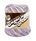 Lily Sugar\u0027n Cream  Cotton Ombre Yarn