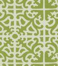 Waverly Sun N Shade Outdoor Fabric 54\u0022-Parterre/Grass