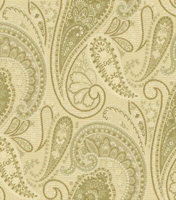 "Richloom Upholstery 55""-Fabric Bachman Sage"