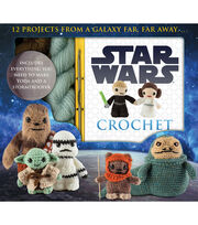 Star Wars Crochet Kit, , hi-res
