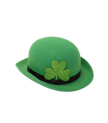 St. Patrick's Day 11'' Hat