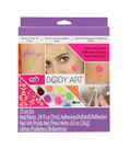 Tulip® Body Art Glitter Tattoo Kit Neon