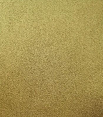 Earth Child Apparel Fabric 58''-Beige Suede