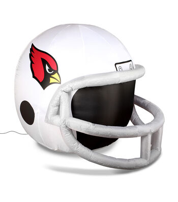 Arizona Cardinals Inflatable Helmet