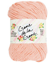 Red Heart Creme de la Creme Yarn, , hi-res