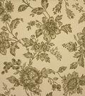 Home Decor 8\u0022x8\u0022 Fabric Swatch-Upholstery Fabric Barrow M8821-5705 Sage