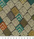 Anti-Pill Fleece Fabric 62\u0022-Adele Geo