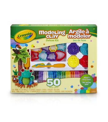 Crayola® Modeling Clay Tool Kit