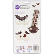 Wilton® Candy Mold-Expressions, , hi-res