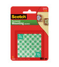 Scotch Mounting Squares-Small