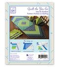 June Tailor® Quilt As You Go Batting Table Runner-Morning Blend