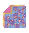 Fold \u0027ems Origami Paper 5.875\u0022 32/Pkg-Hana